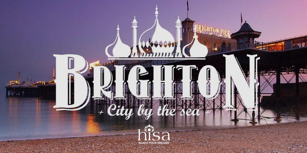 Thành phố Brighton