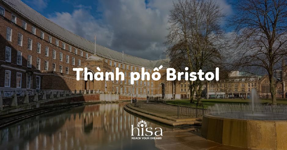 Thành phố Bristol