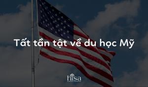 Tổng hợp thông tin du học Mỹ