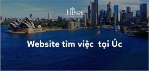 Chia sẻ kinh nghiệm các website tìm việc tại Úc