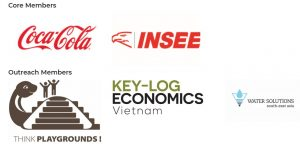 Thành viên của doanh nghiệp hoạt động vì môi trường