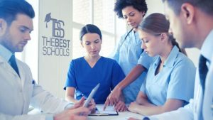 Hệ thống giáo dục ngành Y tế tại Úc