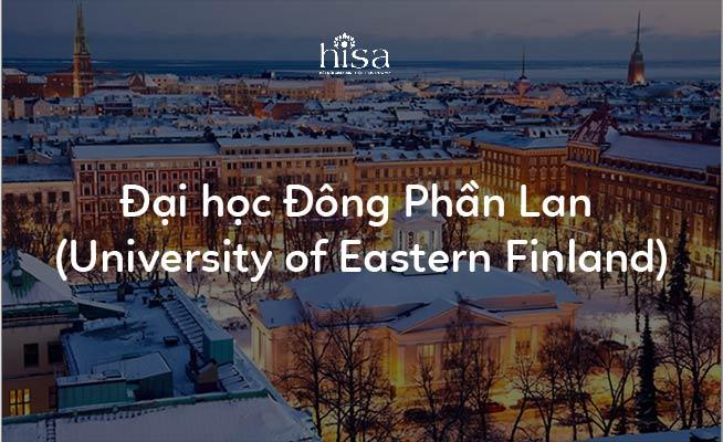 Đại học Đông Phần Lan (University of Eastern Finland)