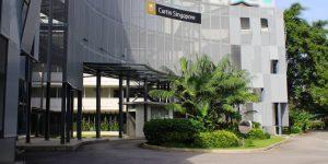 Đại học Curtin University Singapore