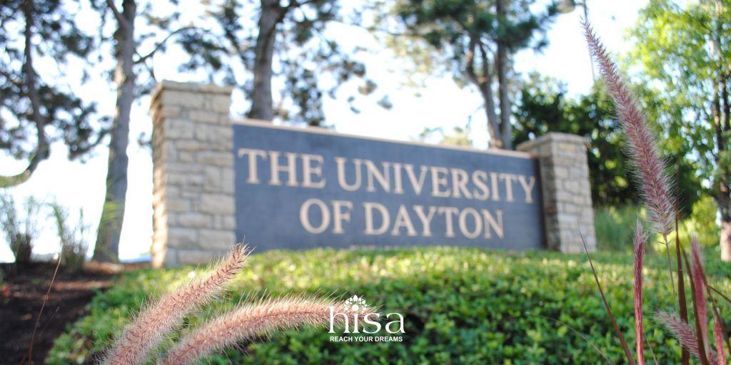 Đại học Dayton