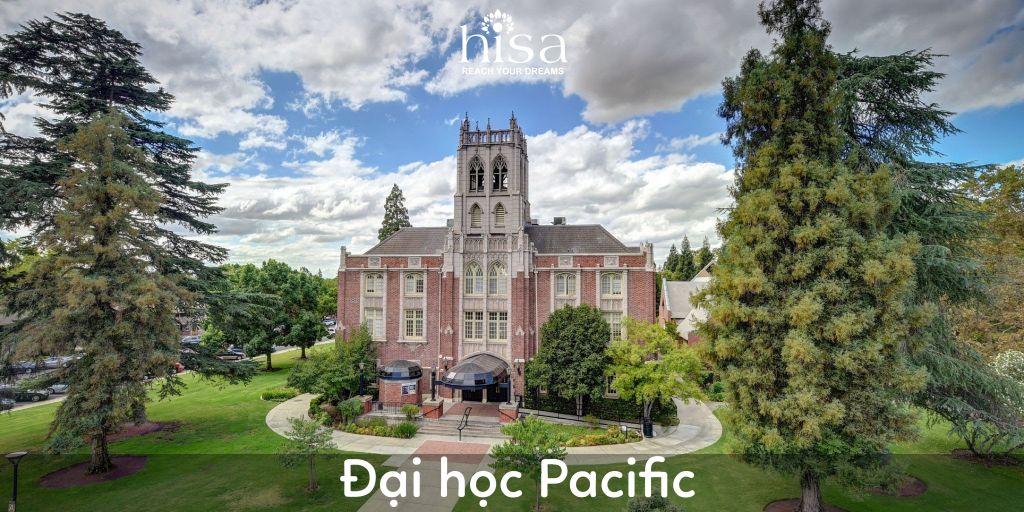 Đại học Pacific