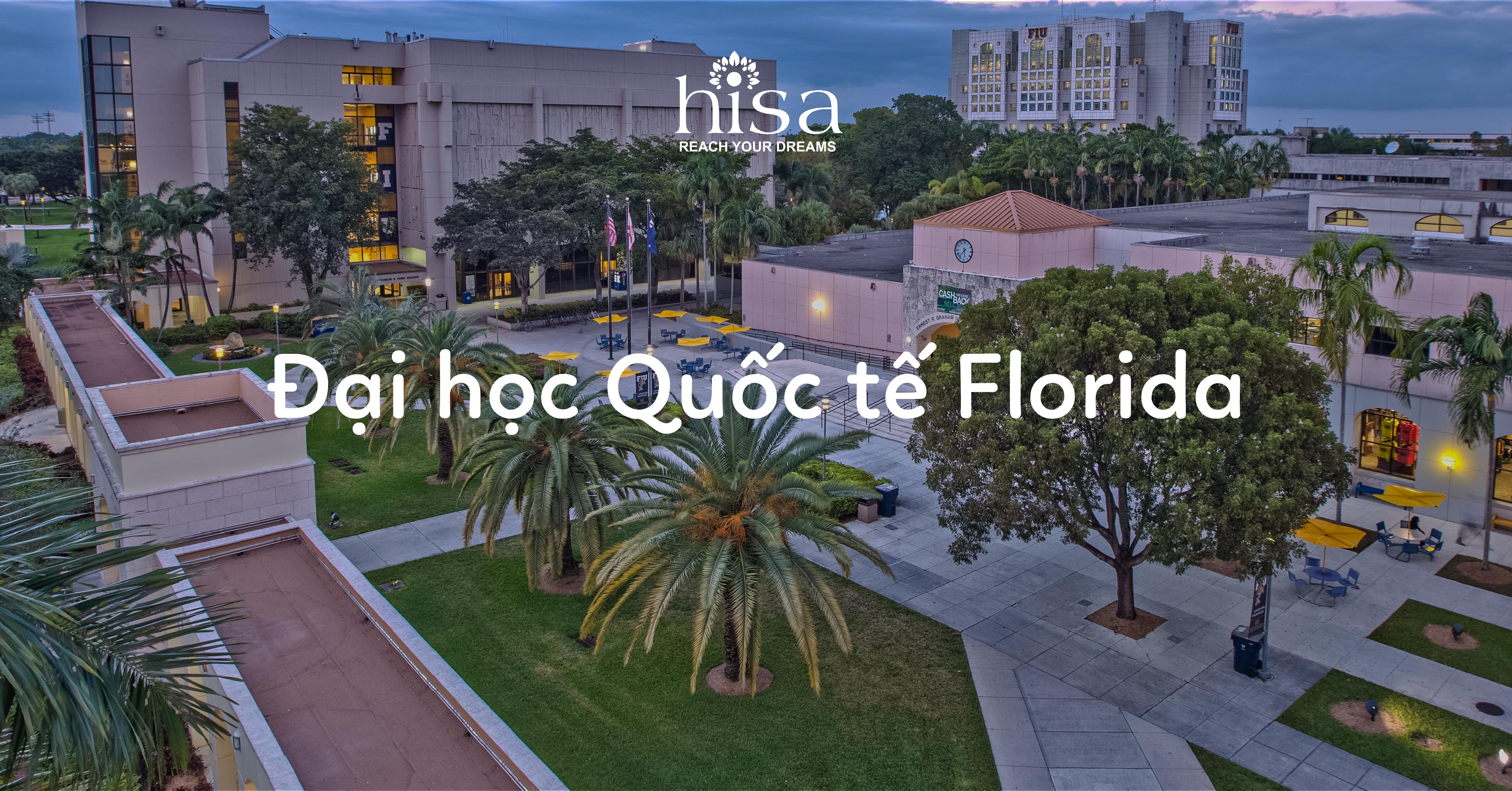 Đại học quốc tế Florida