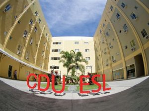 CDU ESL CENTER Cebu Philippines