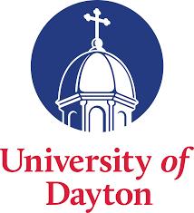 logo đại học dayton