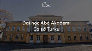 Đại học Abo Akademi Cơ sở Turku