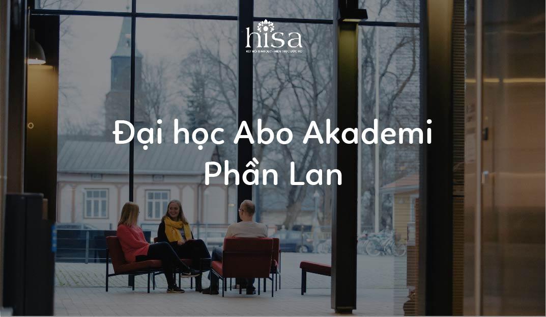 Đại học Abo Akademi Phần Lan