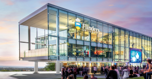 Đại học Flinders University