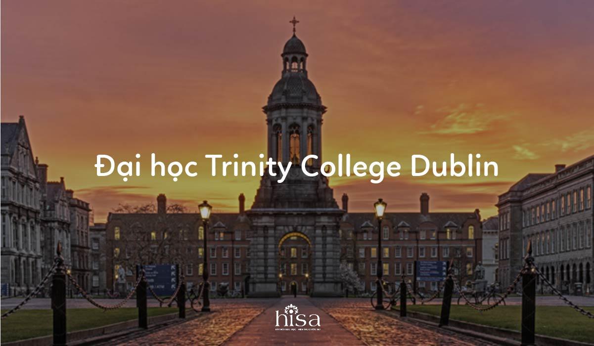 Đại học Trinity College Dublin