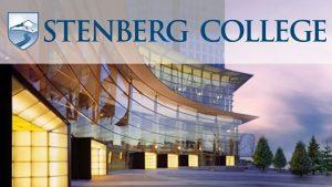 Cao đẳng Stenberg College Canada