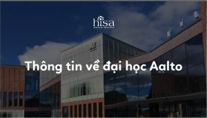 Thông tin về đại học Aalto