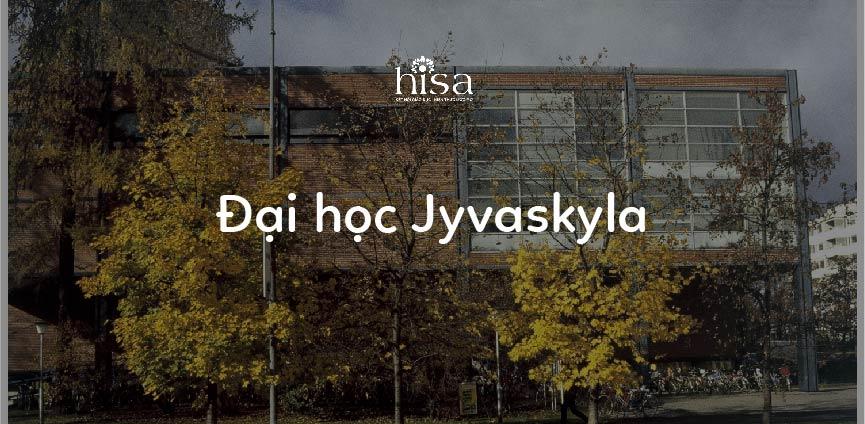 thông tin về Đại học Jyvaskyla Phần Lan