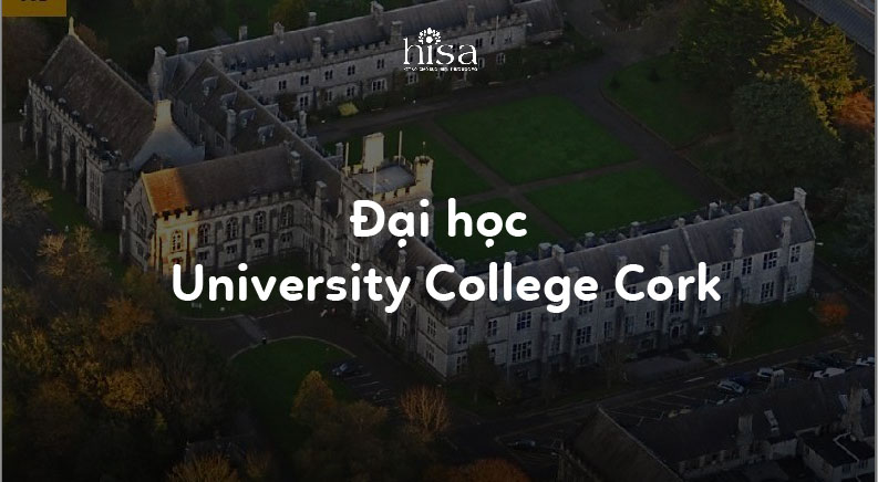 Đại học University College Cork