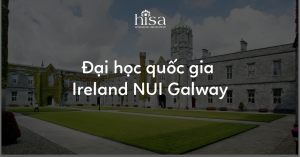 Đại học quốc gia Ireland NUI Galway