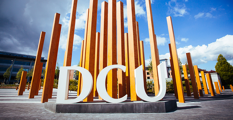 Yêu cầu đầu vào Dublin City University