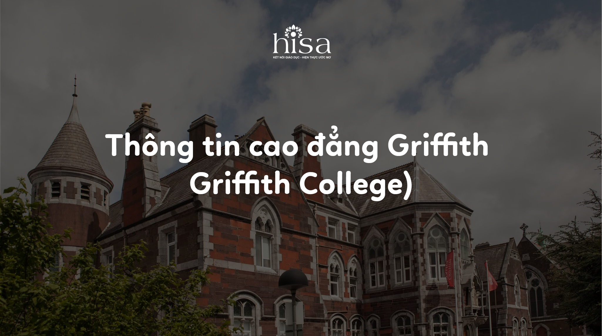 Cao đẳng Griffith (Griffith College)