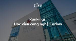 Rankings Học viện công nghệ Carlow