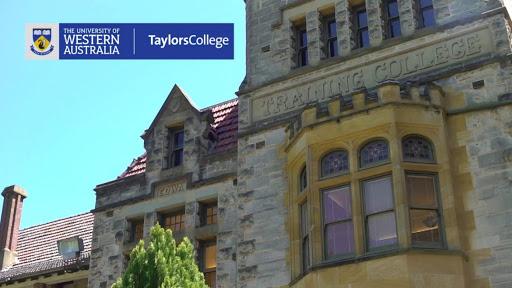 Taylor College Perth