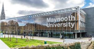 Thông tin vè đại học Maynooth University Ireland