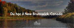 Du học ở New Brunswick, Canada