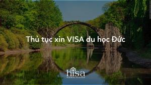 Thủ tục xin VISA du học Đức cần gì và mất bao lâu