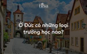Trường học du học Đức có gì khác so với các trường tại Việt Nam