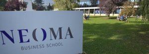 Đại học kinh doanh NEOMA Business School - Grande école