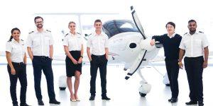 Thông tin AIRWAYS Aviation Group Acquires Academy Học Viện Hàng Không ESMA