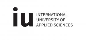 Đại Học IUBH logo
