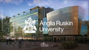 Đại học Anglia Ruskin University UK Anh Quốc