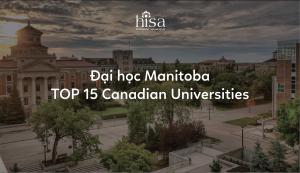 Đại học Manitobe Canada